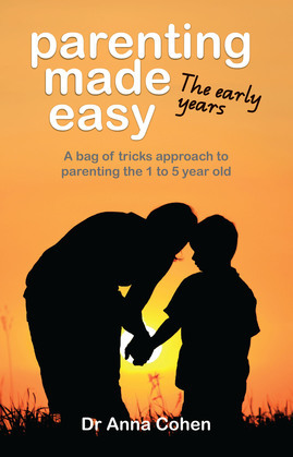 Parenting Made Easy: The early years