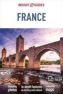 Insight Guides: France