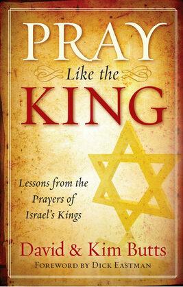 Pray Like the King