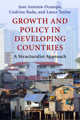Growth and Policy in Developing Countries: A Structuralist Approach
