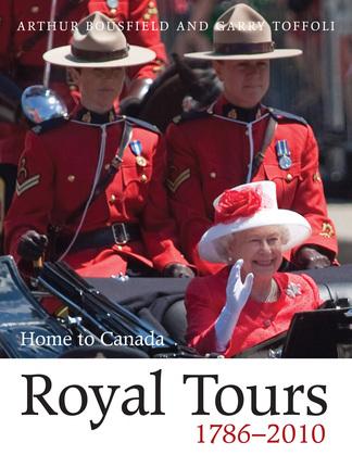 Royal Tours 1786-2010