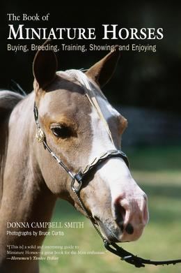 Book of Miniature Horses