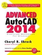 Advanced AutoCAD 2014
