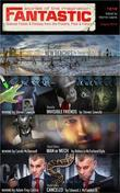 Fantastic Stories of the Imagination #219: August 2014