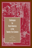 Challenges for Rural America in the Twenty-First Century