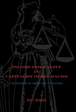 Income Inequality in Capitalist Democracies