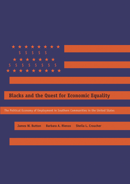 Blacks and the Quest for Economic Equality
