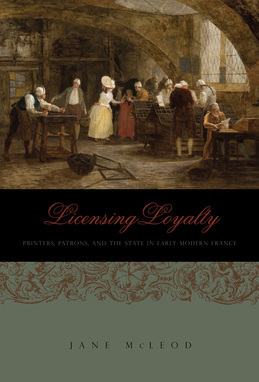 Licensing Loyalty