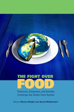 The Fight Over Food