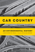 Car Country: An Environmental History