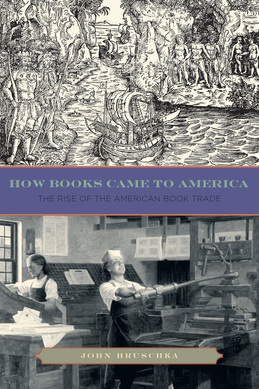 How Books Came to America