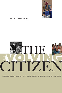 The Evolving Citizen