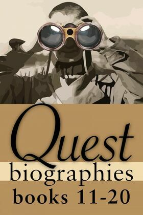 Quest Biographies Bundle - Books 11-20: William Lyon Mackenzie King / René Lévesque / Samuel de Champlain / John Grierson / Lucille Teasdale / Maurice