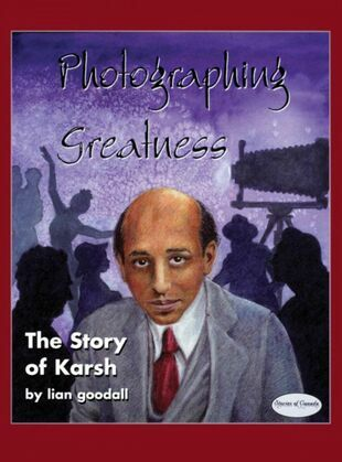 Photographing Greatness