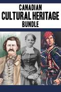 Canadian Cultural Heritage Bundle