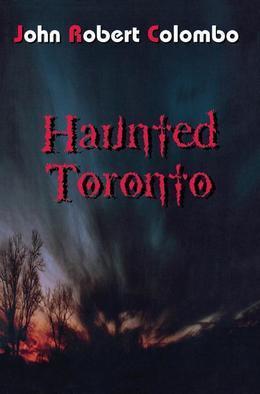 Haunted Toronto