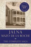 The Jalna Saga: All Sixteen Books of the Enduring Classic Series