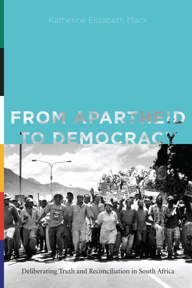 From Apartheid to Democracy