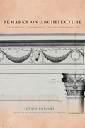 Remarks on Architecture