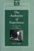 The Authority of Experience