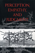 Perception, Empathy, and Judgment