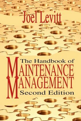 Handbook of Maintenance Management
