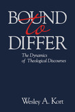 Bound to Differ
