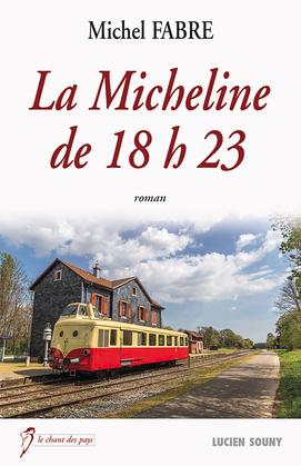 La Micheline de 18h23