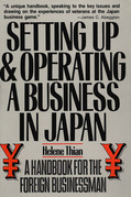 Setting Up & Operating a Business in Japan