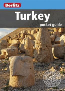 Berlitz: Turkey Pocket Guide