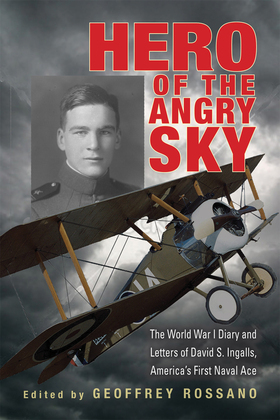 Hero of the Angry Sky