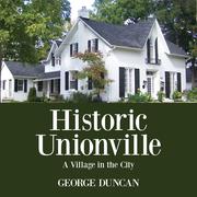 Historic Unionville