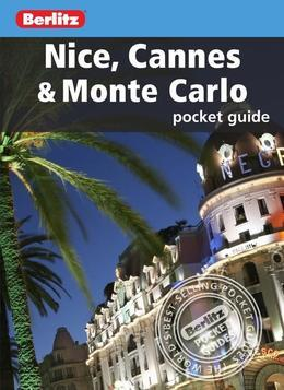 Berlitz: Nice, Cannes and Monte Carlo Pocket Guide