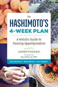 The Hashimoto's 4-Week Plan