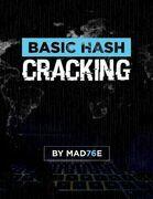 Basic Hash Cracking