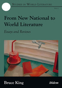 From New National to World Literature