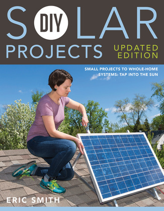DIY Solar Projects - Updated Edition