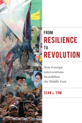 From Resilience to Revolution: How Foreign Interventions Destabilize the Middle East