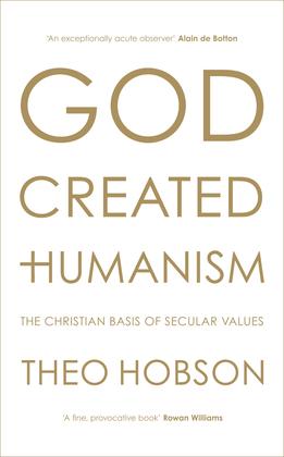 God Created Humanism