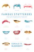Famous Stutterers