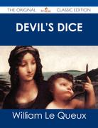 Devil's Dice - The Original Classic Edition