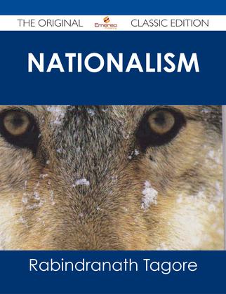 Nationalism - The Original Classic Edition