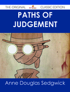 Paths of Judgement - The Original Classic Edition