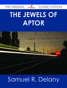 The Jewels of Aptor - The Original Classic Edition