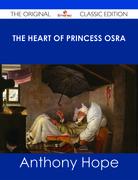 The Heart of Princess Osra - The Original Classic Edition
