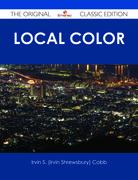 Local Color - The Original Classic Edition