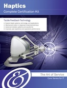 Haptics Complete Certification Kit - Core Series for IT