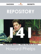 repository 141 Success Secrets - 141 Most Asked Questions On repository - What You Need To Know