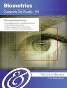 Biometrics Complete Certification Kit - Core Series for IT