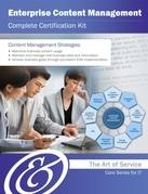 Enterprise Content Management Complete Certification Kit - Core Series for IT